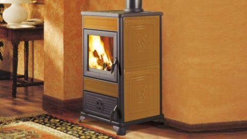 immagine del prodotto Stufa a legno Asia