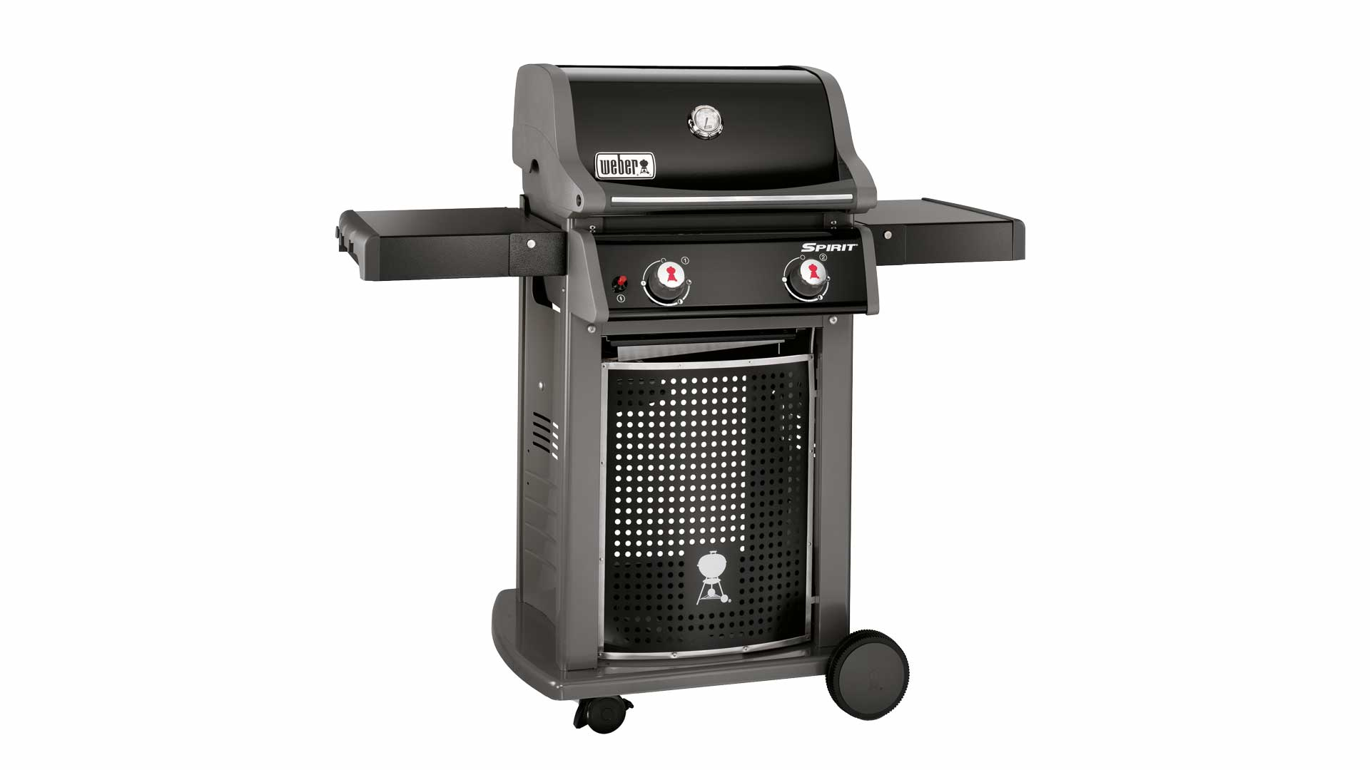 immagine in evidenza della pagina Barbecue Weber Spirit Classic E220