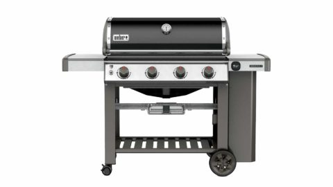 immagine del prodotto Barbecue Weber Genesis 2 E410 black