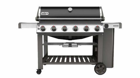 immagine del prodotto Barbecue Weber Genesis 2 E610 gbs black