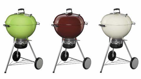 immagine del prodotto Barbecue a carbone Weber Mastertouch