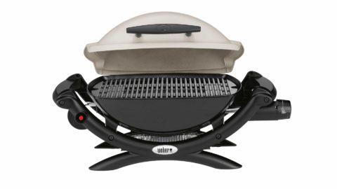 immagine del prodotto Barbecue Weber q1000 Titanium
