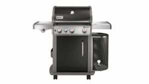 barbecue weber spirit e330 premium GBS