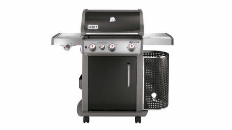 immagine del prodotto Barbecue Weber Spirit E330 premium GBS