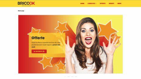 immagine in evidenza della pagina Online il nuovo sito web