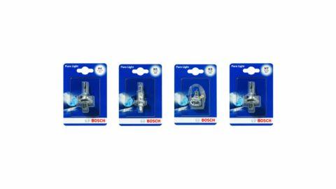 immagine del prodotto Lampadine Bosch per auto