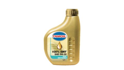 immagine del prodotto Tamoil 100% sint GPL