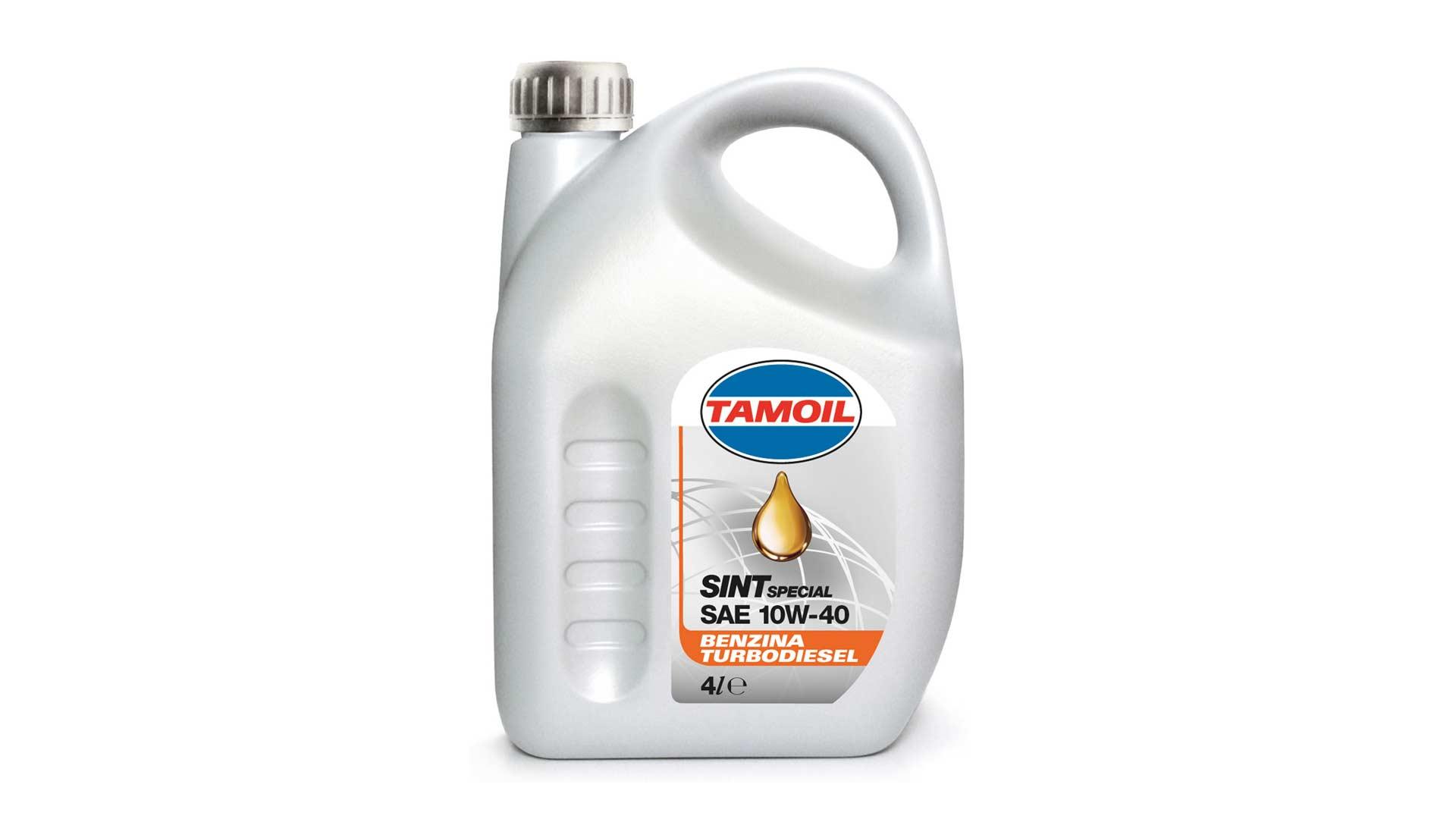 immagine in evidenza della pagina Tamoil sint benzina-turbodiesel