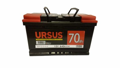 immagine del prodotto Batteria Ursus Max 70