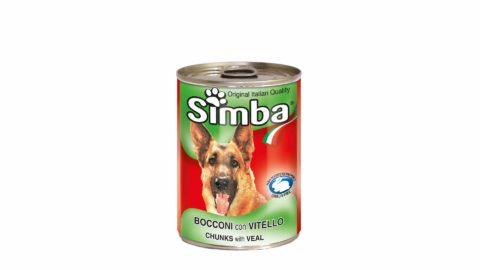 immagine del prodotto Bocconi con vitello simba