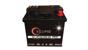 Batteria eclipse 44 L1 per auto
