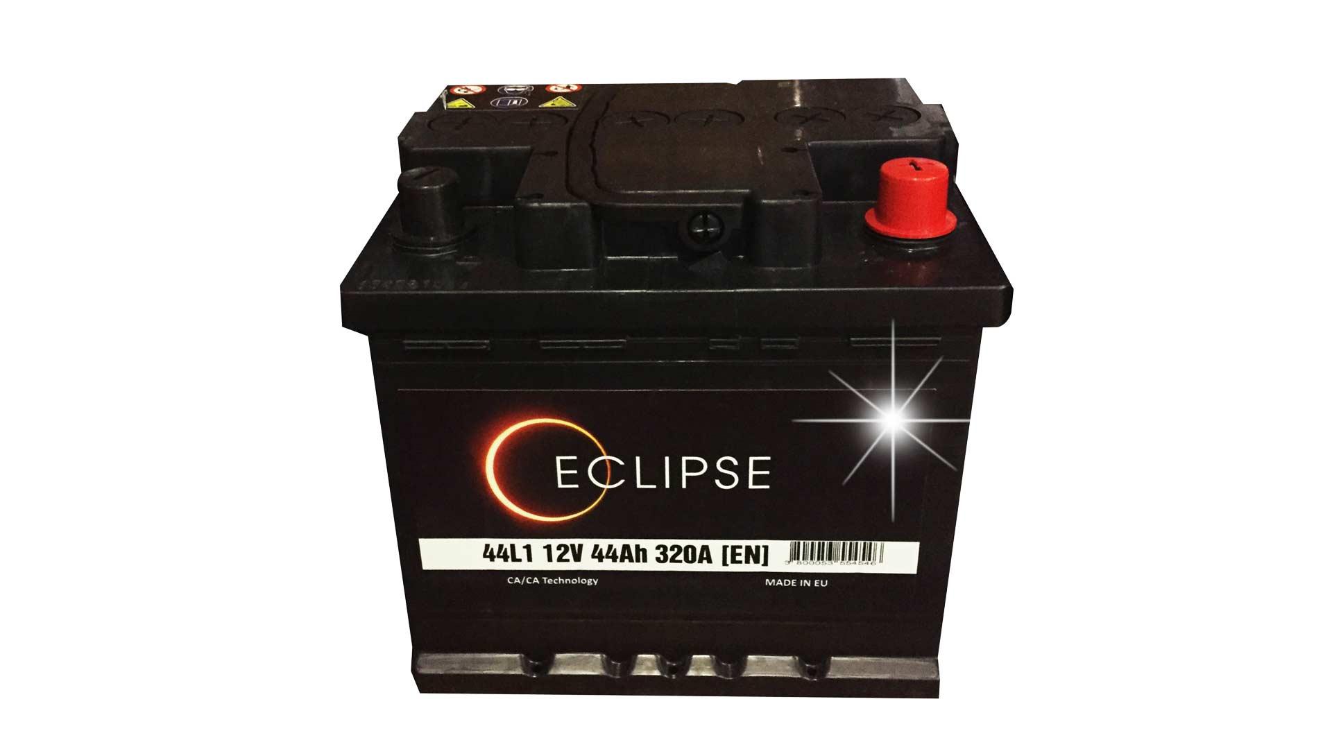immagine in evidenza della pagina Batteria eclipse 44 L1
