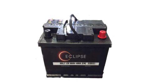 immagine del prodotto Batteria eclipse 60 L2
