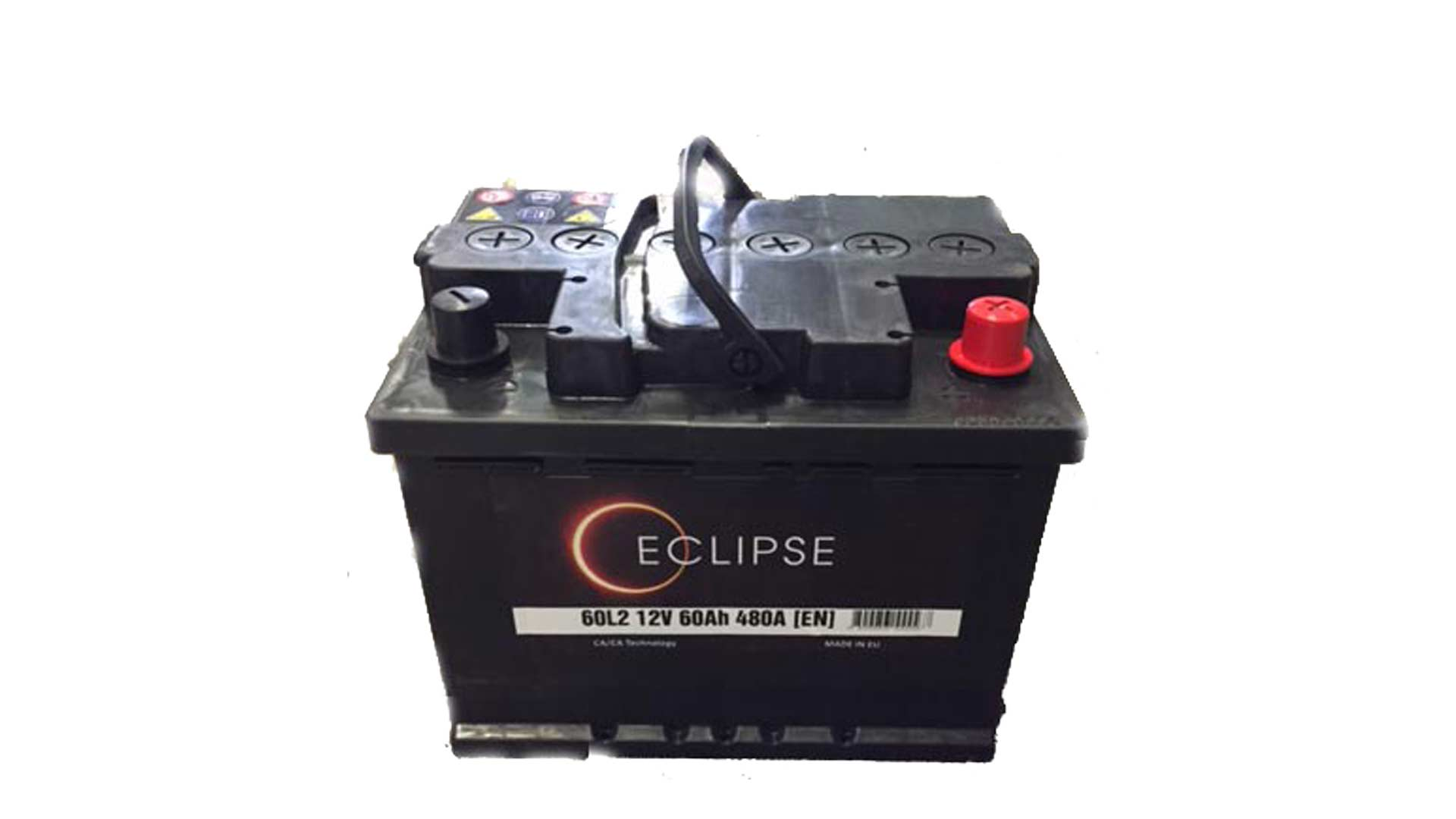 immagine in evidenza della pagina Batteria eclipse 60 L2