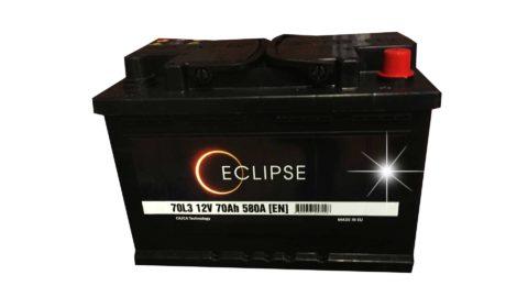 immagine del prodotto Batteria eclipse 70 L3