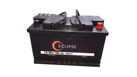 immagine del prodotto Batteria eclipse 80 L4