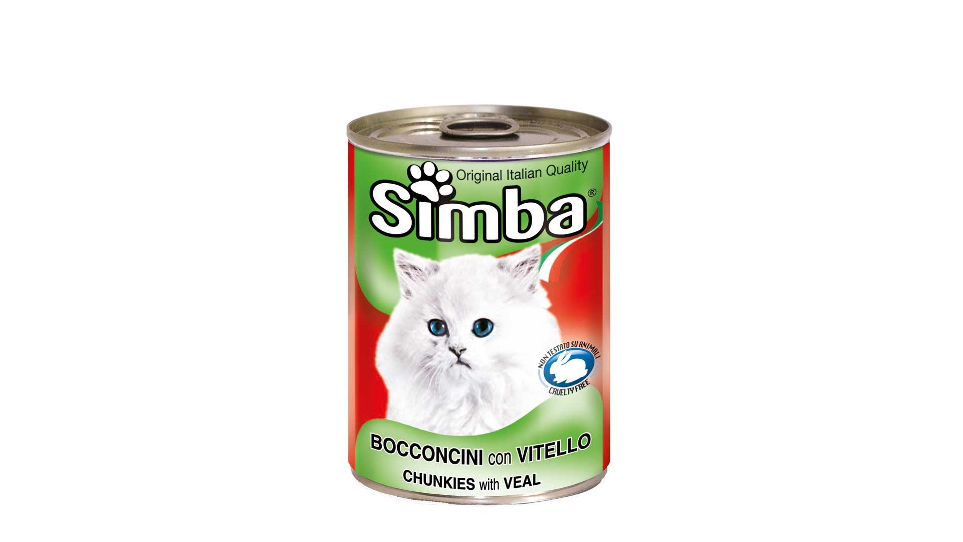 immagine in evidenza della pagina Bocconcini con vitello simba