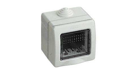 immagine del prodotto Kit custodia magic idrobox 2 posti