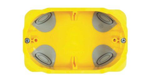 immagine del prodotto Kit scatola per cartongesso
