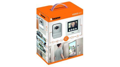 immagine del prodotto Kit videocitofono Bticino