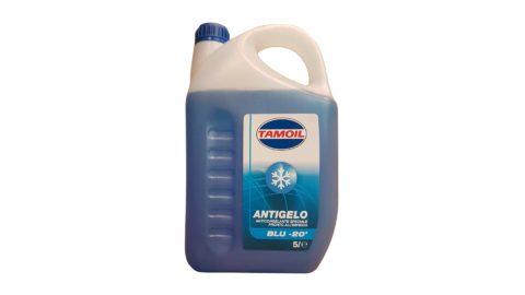 immagine del prodotto Tamoil antigelo blu