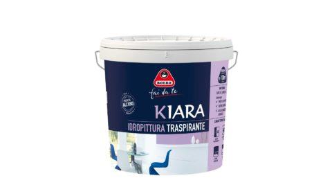 immagine del prodotto Idropittura traspirante Kiara 10 litri