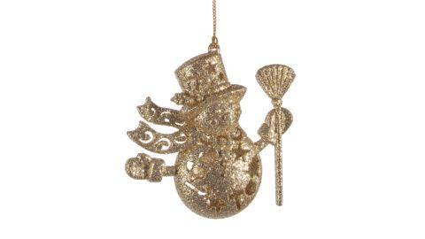 immagine del prodotto Pendaglio moda pupazzo champagne