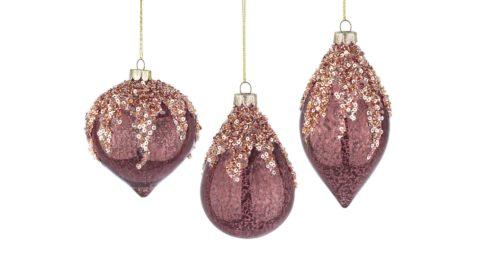 immagine del prodotto Pendaglio triumph burgundy