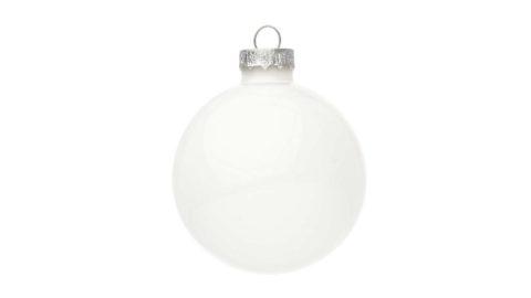 immagine del prodotto Sfera bianco lucido
