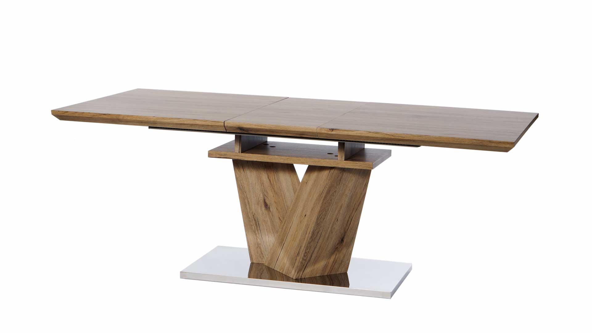 Tavolo da pranzo allungabile - Reparto casa - Brico OK Corigliano