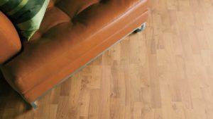 pavimento laminato wild cherry effetto legno per interni