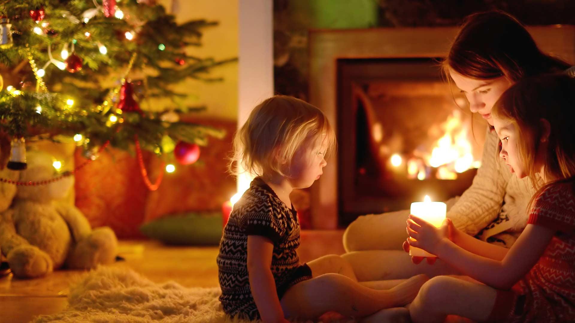 immagine rappresentativa del reparto Natale del brico ok corigliano