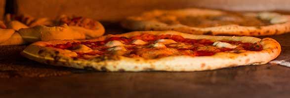 pizza gratis durante la fiera delle occasioni
